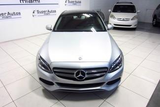 2015 Mercedes-Benz C300 Premium Package Doral (Miami Area), Florida 2
