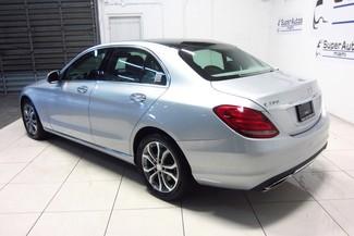 2015 Mercedes-Benz C300 Premium Package Doral (Miami Area), Florida 4