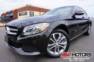 2015 Mercedes-Benz C300 Sedan 4Matic AWD C Class 300 | MESA, AZ | JBA MOTORS in Mesa AZ