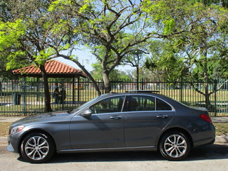 2015 Mercedes-Benz C300 Miami, Florida 2