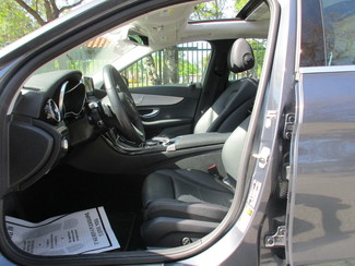 2015 Mercedes-Benz C300 Miami, Florida 9