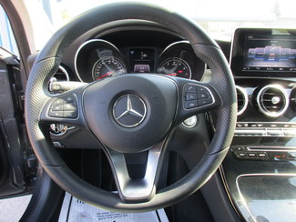 2015 Mercedes-Benz C300 Miami, Florida 22