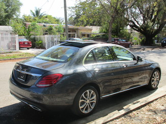 2015 Mercedes-Benz C300 Miami, Florida 4