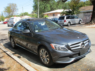 2015 Mercedes-Benz C300 Miami, Florida 7