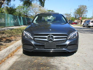 2015 Mercedes-Benz C300 Miami, Florida 6
