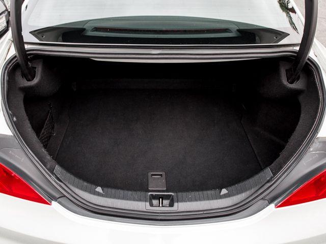 2015 Mercedes-Benz CLA 250 Burbank, CA 13