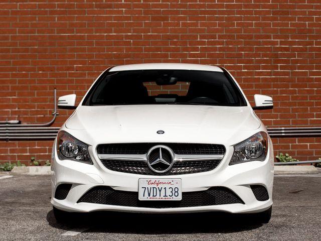 2015 Mercedes-Benz CLA 250 Burbank, CA 1