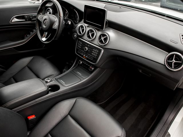 2015 Mercedes-Benz CLA 250 Burbank, CA 26