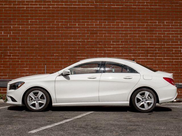 2015 Mercedes-Benz CLA 250 Burbank, CA 7