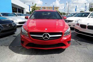 2015 Mercedes-Benz CLA 250 CLA 250 Hialeah, Florida 1