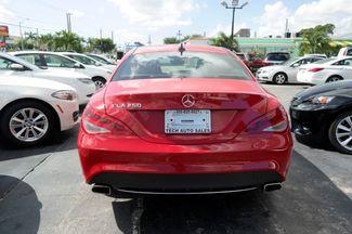 2015 Mercedes-Benz CLA 250 CLA 250 Hialeah, Florida 4