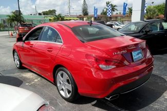 2015 Mercedes-Benz CLA 250 CLA 250 Hialeah, Florida 5