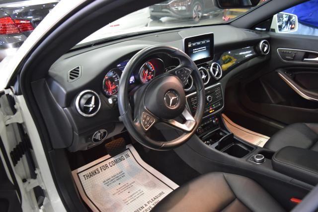 2015 Mercedes-Benz CLA 250 CLA250 4MATIC Coupe Richmond Hill, New York 13