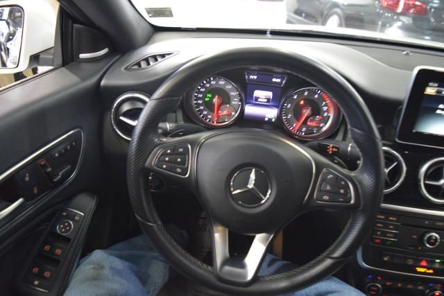2015 Mercedes-Benz CLA 250 CLA250 4MATIC Coupe Richmond Hill, New York 15