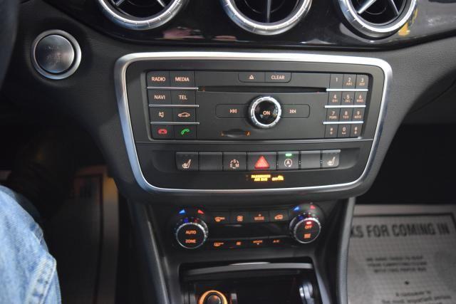 2015 Mercedes-Benz CLA 250 CLA250 4MATIC Coupe Richmond Hill, New York 17