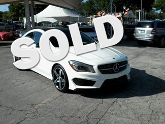 2015 Mercedes-Benz CLA 250  Sport Plus Pkg, Mutimedia Pkg, Prem Pkg San Antonio, Texas