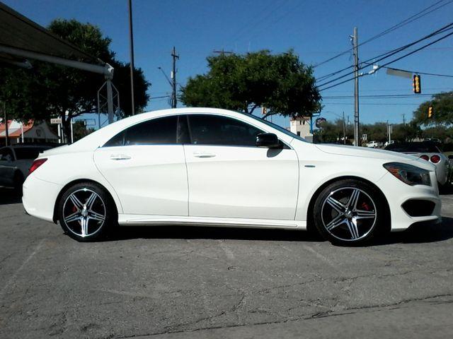 2015 Mercedes-Benz CLA 250  Sport Plus Pkg, Mutimedia Pkg, Prem Pkg San Antonio, Texas 1