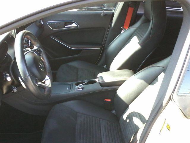 2015 Mercedes-Benz CLA 250  Sport Plus Pkg, Mutimedia Pkg, Prem Pkg San Antonio, Texas 10