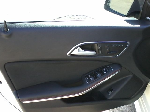 2015 Mercedes-Benz CLA 250  Sport Plus Pkg, Mutimedia Pkg, Prem Pkg San Antonio, Texas 14