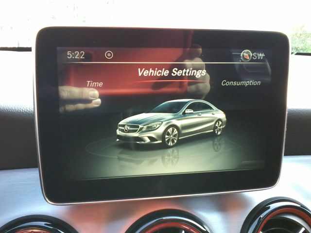 2015 Mercedes-Benz CLA 250  Sport Plus Pkg, Mutimedia Pkg, Prem Pkg San Antonio, Texas 22