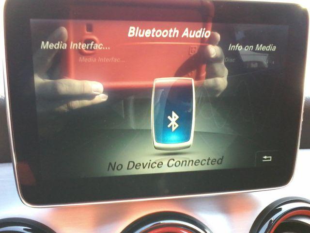 2015 Mercedes-Benz CLA 250  Sport Plus Pkg, Mutimedia Pkg, Prem Pkg San Antonio, Texas 26