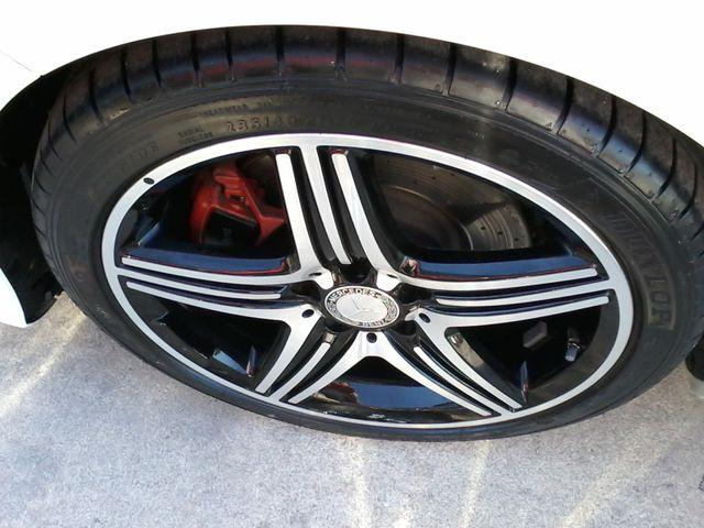 2015 Mercedes-Benz CLA 250  Sport Plus Pkg, Mutimedia Pkg, Prem Pkg San Antonio, Texas 39