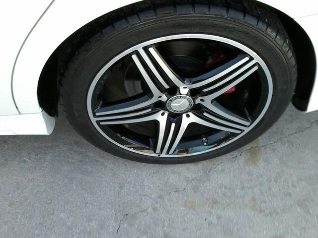 2015 Mercedes-Benz CLA 250  Sport Plus Pkg, Mutimedia Pkg, Prem Pkg San Antonio, Texas 40