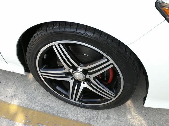 2015 Mercedes-Benz CLA 250  Sport Plus Pkg, Mutimedia Pkg, Prem Pkg San Antonio, Texas 42