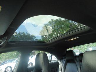2015 Mercedes-Benz CLA 250 PANORAMIC NAVIGATION SEFFNER, Florida 32