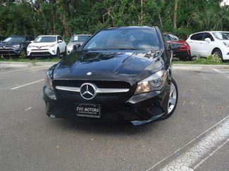 2015 Mercedes-Benz CLA 250 PANORAMIC NAVIGATION SEFFNER, Florida 6