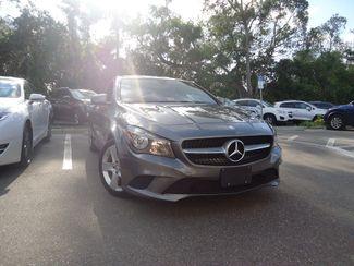 2015 Mercedes-Benz CLA 250 250 SEFFNER, Florida 9