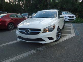 2015 Mercedes-Benz CLA 250 250 SEFFNER, Florida
