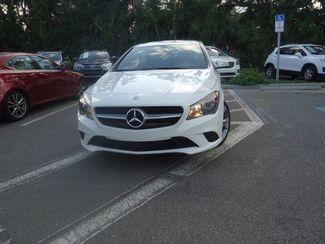 2015 Mercedes-Benz CLA 250 250 SEFFNER, Florida 6