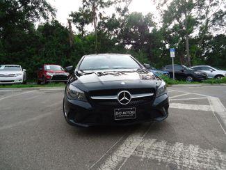 2015 Mercedes-Benz CLA 250 250 SEFFNER, Florida 10