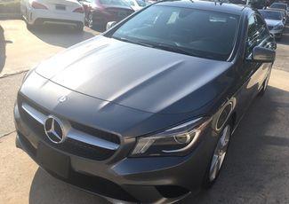 2015 Mercedes-Benz CLA in Marietta, GA