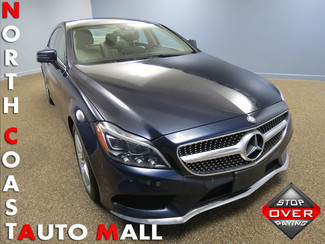 2015 Mercedes-Benz CLS 400 4dr Coupe CLS400 4MATIC in Akron, OH