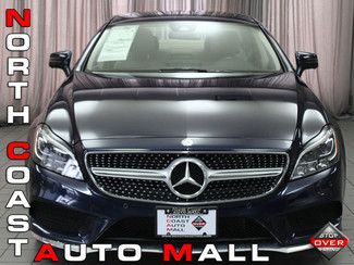2015 Mercedes-Benz CLS 400 in Akron, OH