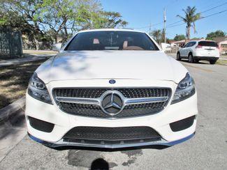 2015 Mercedes-Benz CLS 400 Miami, Florida 6