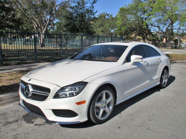 2015 Mercedes CLS 400 Come and visit us at oceanautosalescom for our expanded inventoryThis offe
