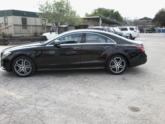 2015 Mercedes-Benz CLS 400 MSRP$80,730.00 San Antonio, Texas
