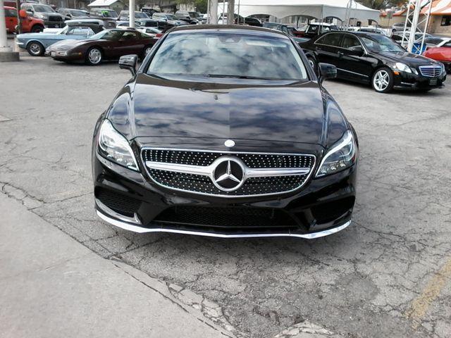2015 Mercedes-Benz CLS 400 MSRP$80,730.00 San Antonio, Texas 2