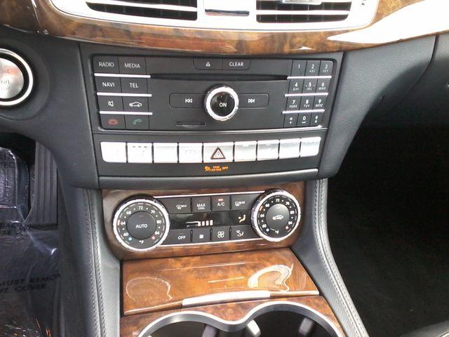 2015 Mercedes-Benz CLS 400 MSRP$80,730.00 San Antonio, Texas 23