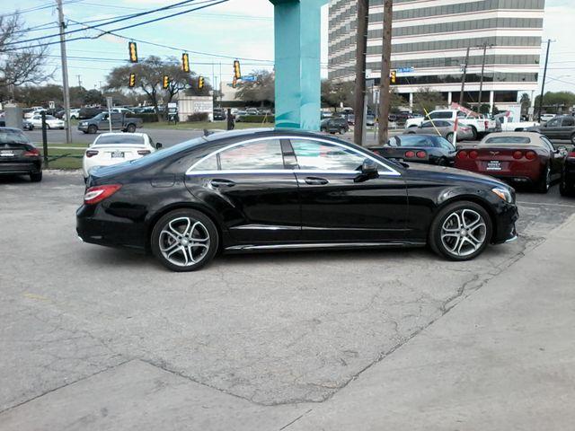 2015 Mercedes-Benz CLS 400 MSRP$80,730.00 San Antonio, Texas 3