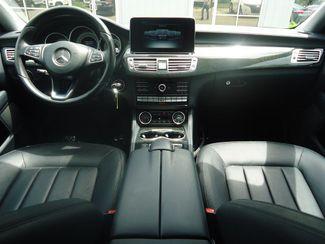 2015 Mercedes-Benz CLS 400 400 SEFFNER, Florida 24
