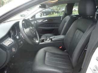 2015 Mercedes-Benz CLS 400 400 SEFFNER, Florida 4