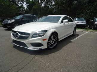 2015 Mercedes-Benz CLS 400 400 SEFFNER, Florida 5