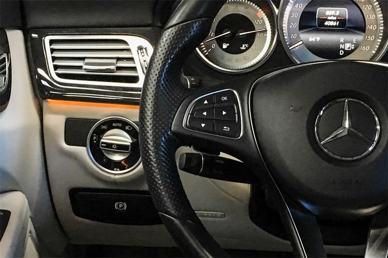 2015 Mercedes-Benz CLS 400 CLS 400  city CA  M Sport Motors  in Walnut Creek, CA