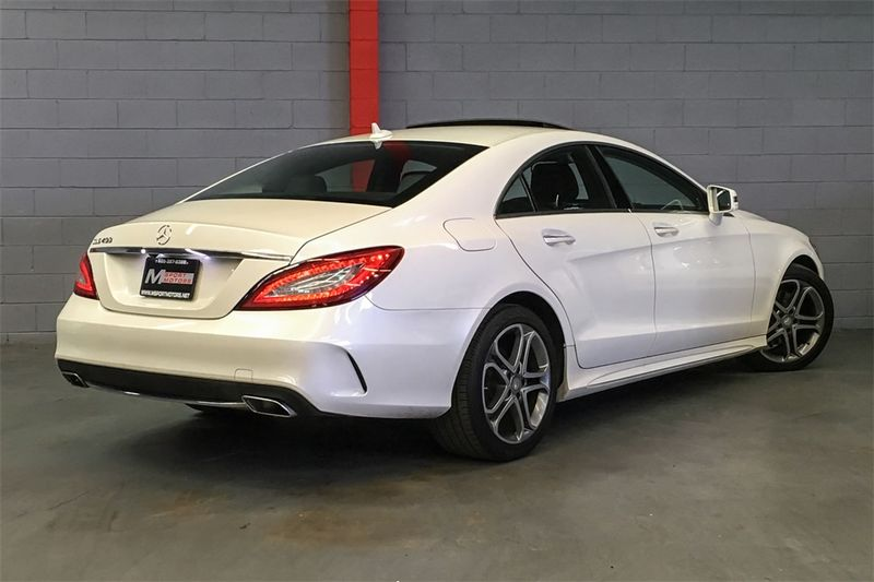 2015 Mercedes-Benz CLS 400   city CA  M Sport Motors  in Walnut Creek, CA