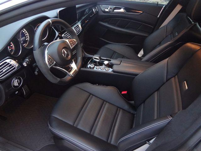 2015 Mercedes-Benz CLS 63 AMG S-Model Austin , Texas 10