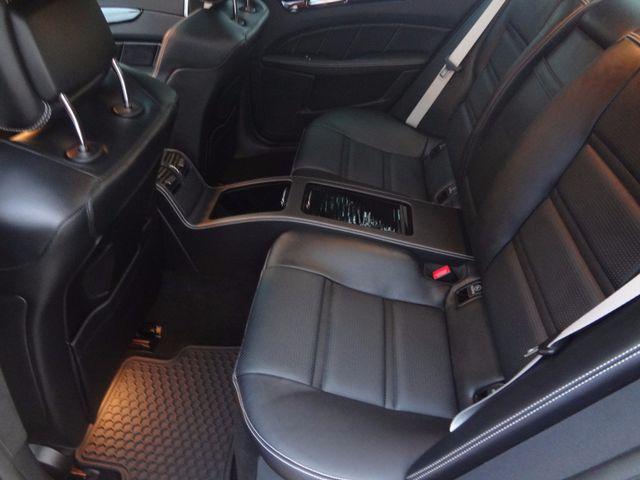 2015 Mercedes-Benz CLS 63 AMG S-Model Austin , Texas 11